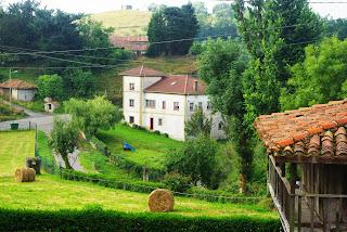 Villaviciosa, Sietes