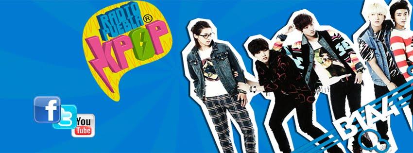 RADIO PUEBLA K-POP