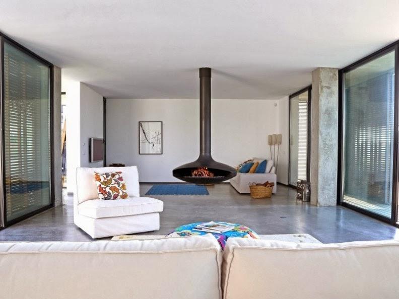 casa de diseño minimalista en comporta