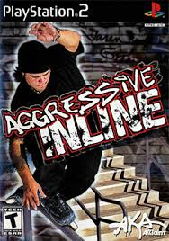 Download Games Aggressive Inline PS2 Full Version Free Kuya028