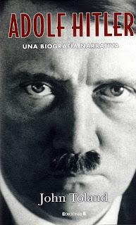 Adolf Hitler Biografía