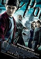 Phim Harry Potter Và Hoàng Tử Lai