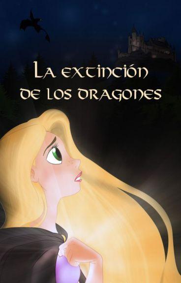 Legend I. La Extinción de los Dragones