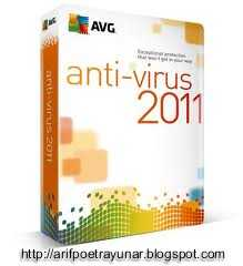AVG Anti-Virus Professional 2012 12.0.1831 Build 4535 final (x86/x64)