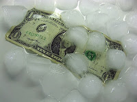 icewater dollar image from Bobby Owsinski's Music 3.0 blog