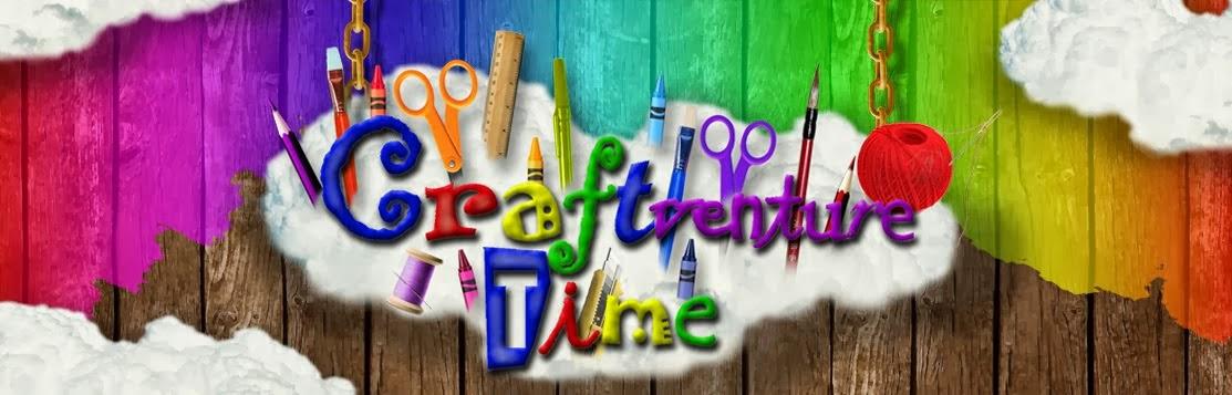 Craftventure Time