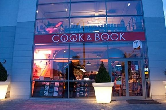 Cook and Book Brussels