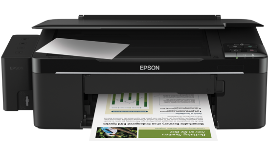 Free Download Epson L110 Printer Driver