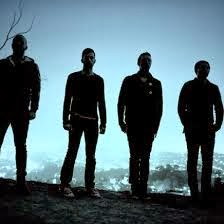 Coldplay lança Midnight