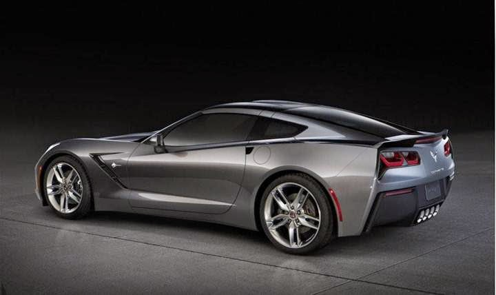 2015 New Chevrolet Corvette Stingray Concept Price Review