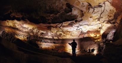 Pintura em Lascaux (Pré-história). Património Mundial — UNESCO