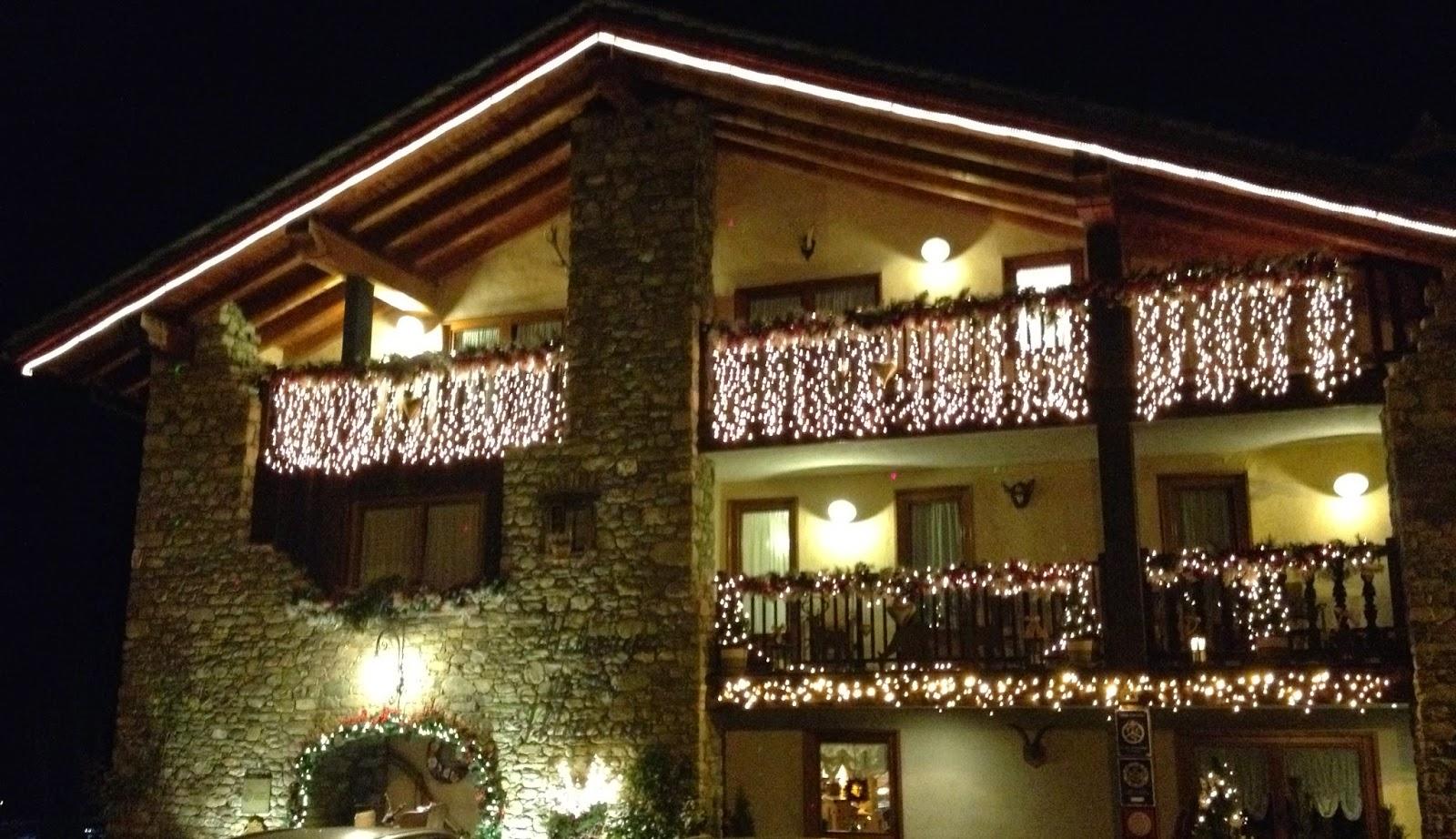 Auberge de la maison montagna incantata fourfancy magazine for Auberge de la vieille maison rimouski