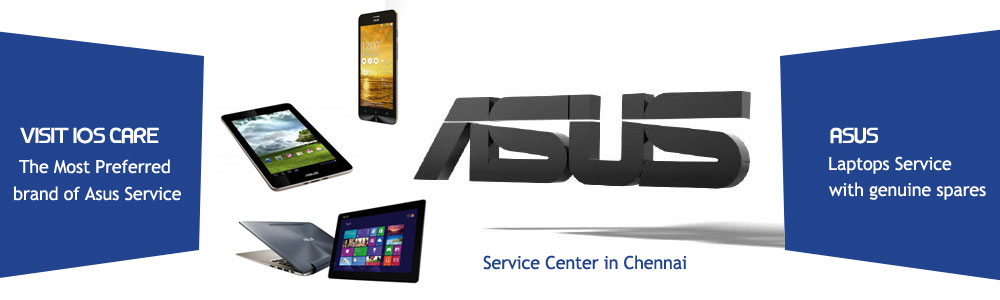 SERVICE ASUS