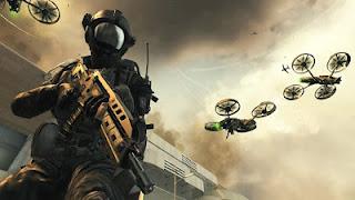 COD Black Ops 2 Game