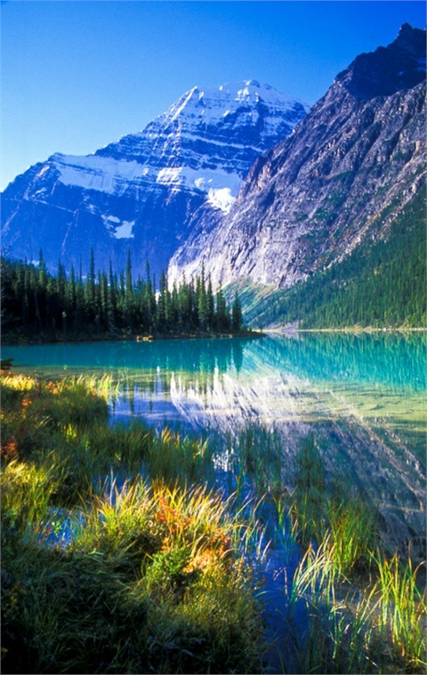 Top 20 Beautiful Nature Places In Canada
