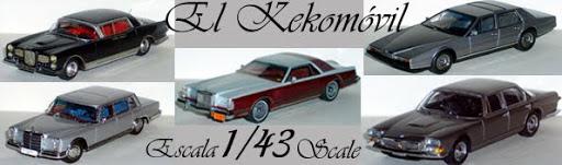 El Kekomóvil