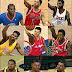 NBA 2K14 Realistic Face Update Pack #9