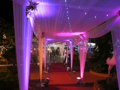 Penha De Franca Wedding Hall Britona Goa