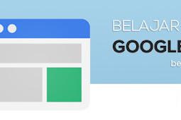 Belajar Cara Agar Sukses Bisnis Google Adsense