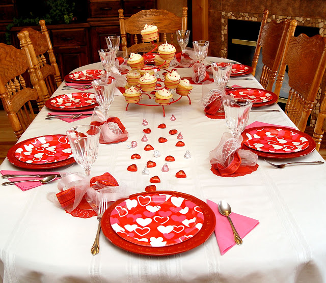 Valentines day recipe roundup for Valentines dinner party ideas