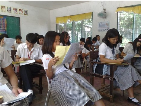 education in the philippines 2 essay