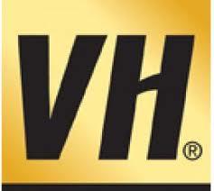 VH Sauce Logo