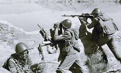 أسوء خمس قرارات عسكرية في تاريخ البشرية - جنود عساكر عسكر جند قوات هتلر الحرب العالمية الثانية الاولى النازية