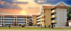 SMK Bukit Naning