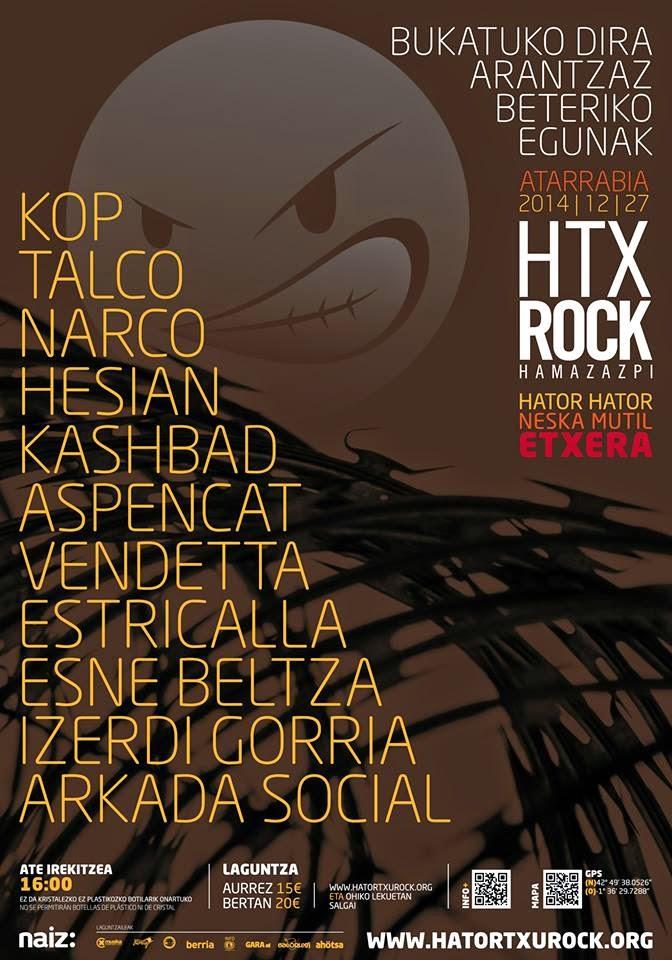 HATORTXUROAK 17!!
