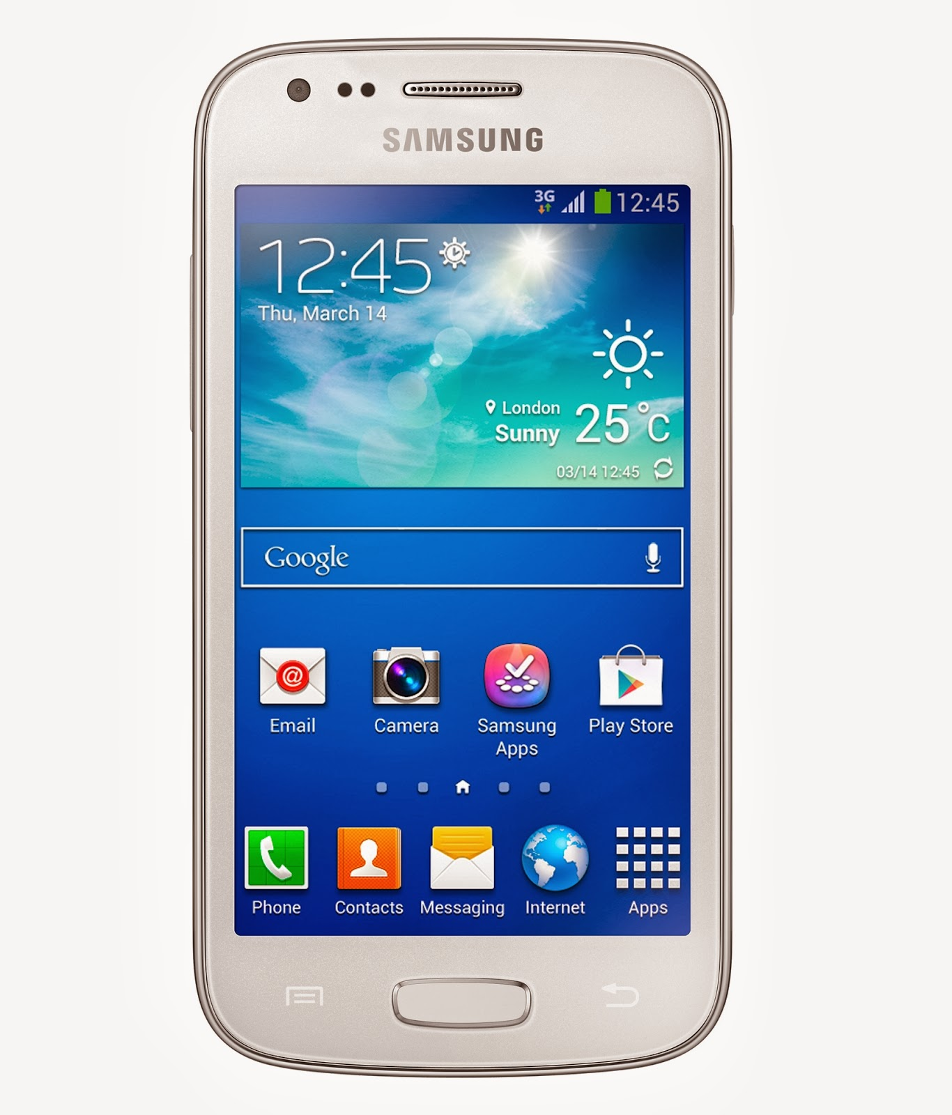 Harga Samsung Galaxy Ace 3 Mei 2014