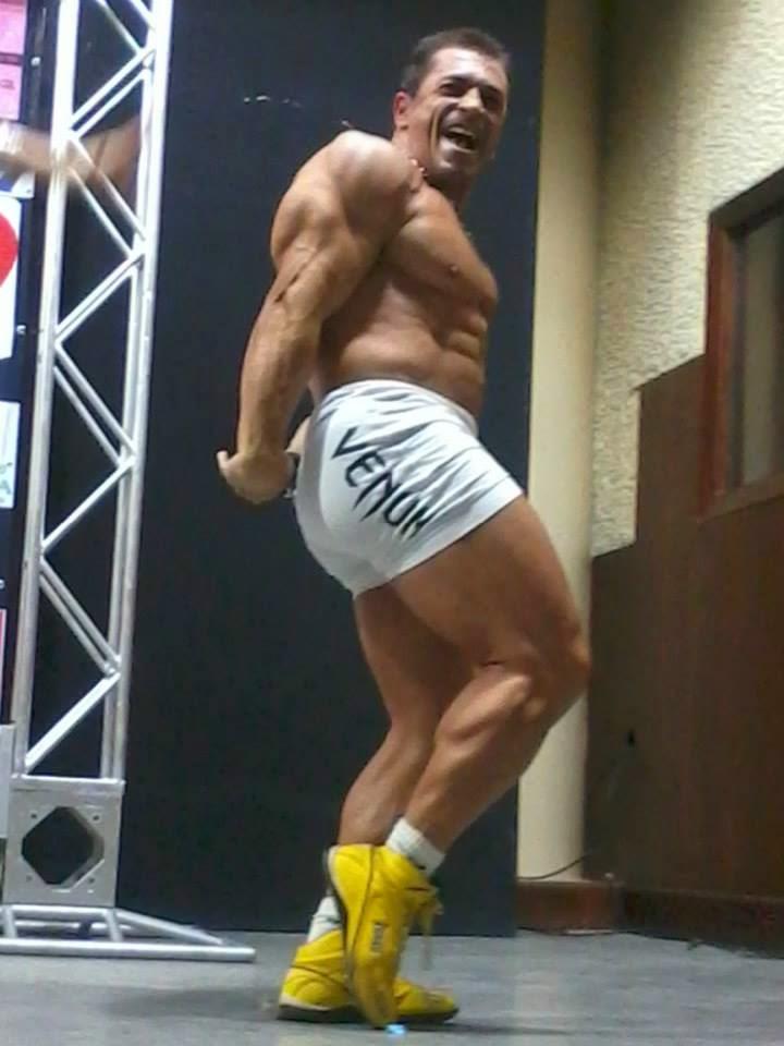 treino de braços Como hipertrofiar bíceps e tríceps