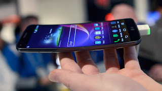 Best Latest Smartphones 2016 LG G Flex