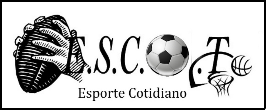Esporte Cotidiano- E.S.C.O.T.