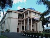 Gedung Paripurna
