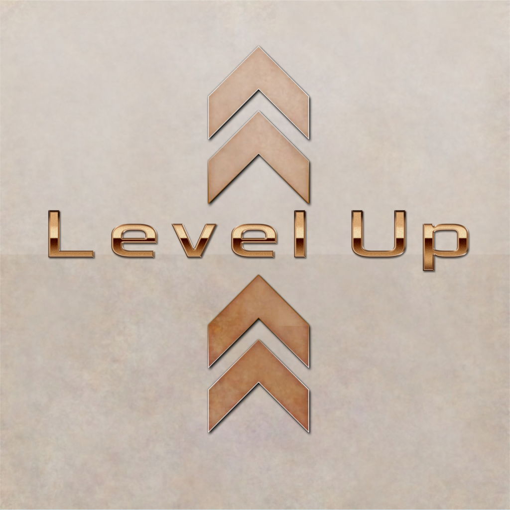 Level Up Event