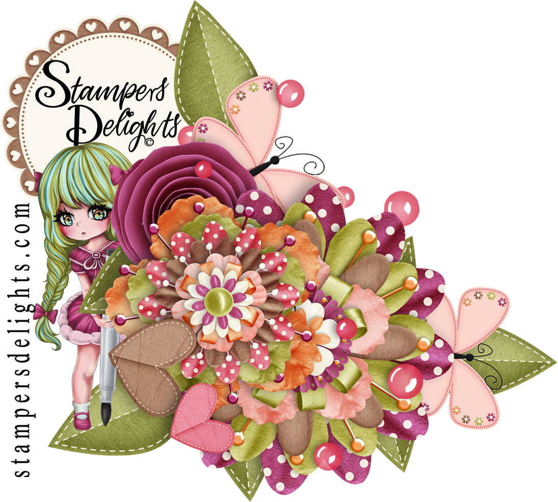 Stampers Delights Store