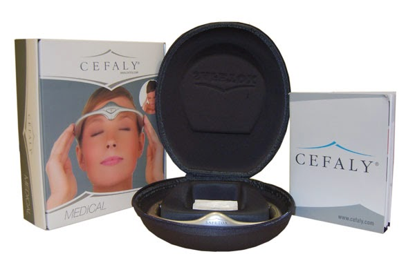 Cefaly Review