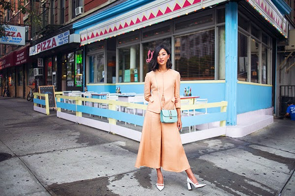 2015 Trends Inspiration: Culottes