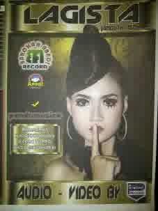 Rina Amelia Lagista - GGS (Goyang-goyang Senggol)