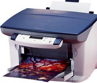 Reset Canon MPC190 Waste Ink Counter