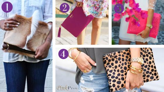 Summer Bags Pinterest Top Summer Clutch Bags