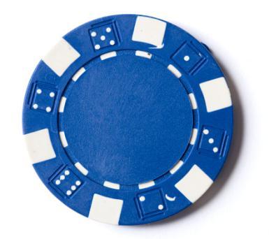 Gambar Blue Chip