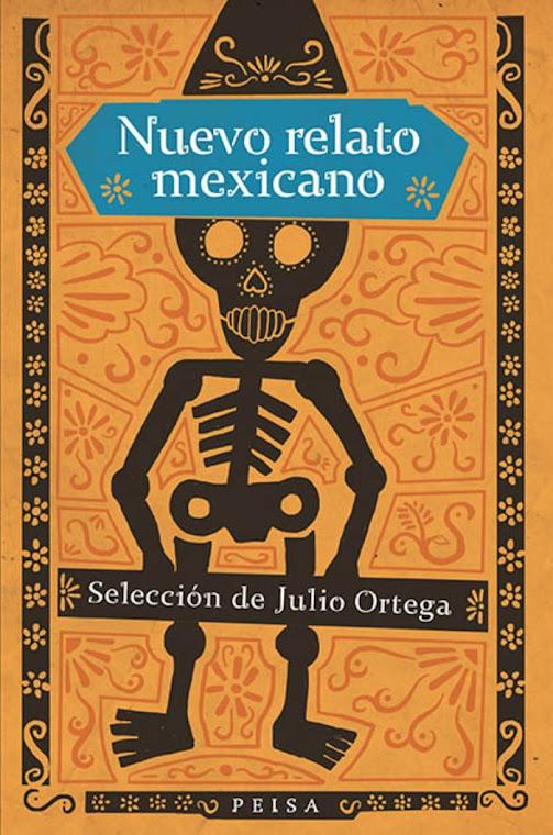 Nuevo relato mexicano