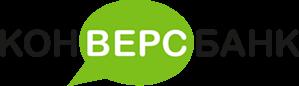 Конверсбанк логотип