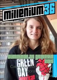 Milleniun 36. Revista escolar
