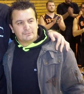 Αποκλειστικό: Παραίτηση με… μπηχτές προς όλους του υπευθύνου μπάσκετ της Δόξας Ελπίδας Ευόσμου, Βαγγέλη Ηλιάδη-Αποχωρεί από το πρωτάθλημα η ομάδα;