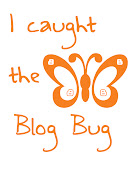 I Got Bitten by the Blog Bug!