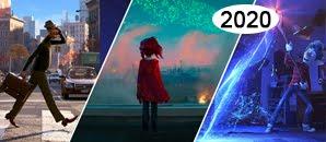 Οι Παιδικές Ταινίες του 2020