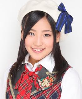 Gambar Foto Seksi Haruka Nakagawa AKB48 foto JKT48 Hot Terbaru