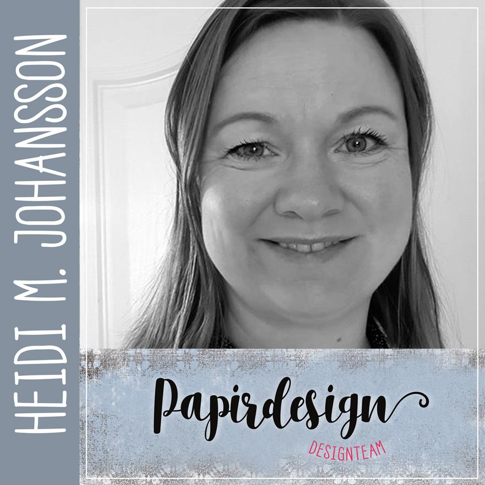Heidi Midtfjell Johansson